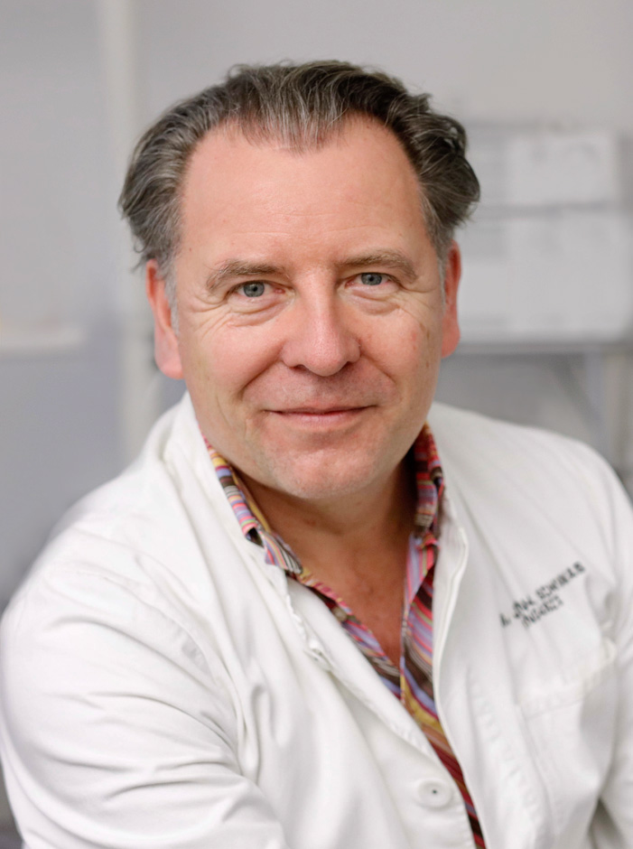 HNO München Dr. Jan-Alexander Schwab